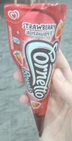 Cornetto Royale Strawberry - Product