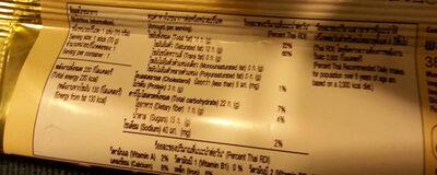 แม็กนั่ม คลาสสิค - Ingredients