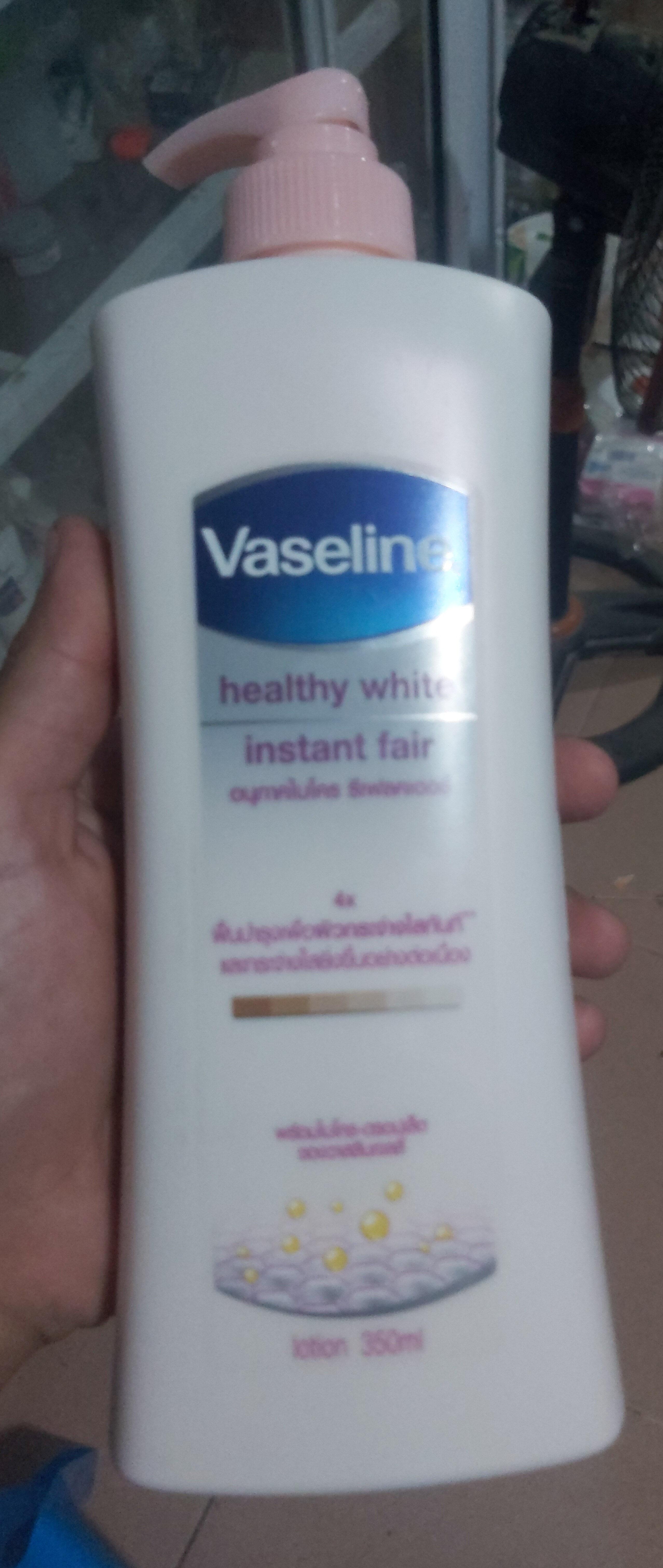Vaseline - Product - km