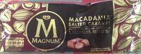 Macadamia Salted Caramel - Product