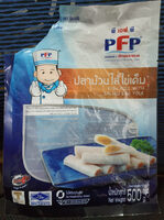 ปลาม้วนไส้ไข่เค็ม - Product - th
