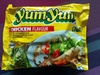 Chicken flavour asian cuisine - Produit