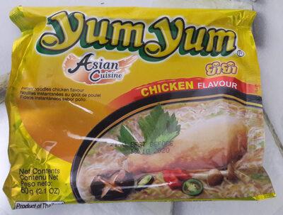 Yum Yum - Chicken Flavour - Produit - fr