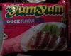 Duck flavour - Product