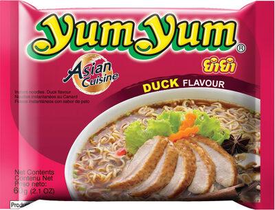 YumYum Duck - Produit - fr