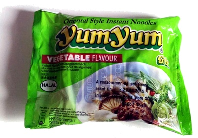 Asian Cuisine Vegetable Flavour - Produit