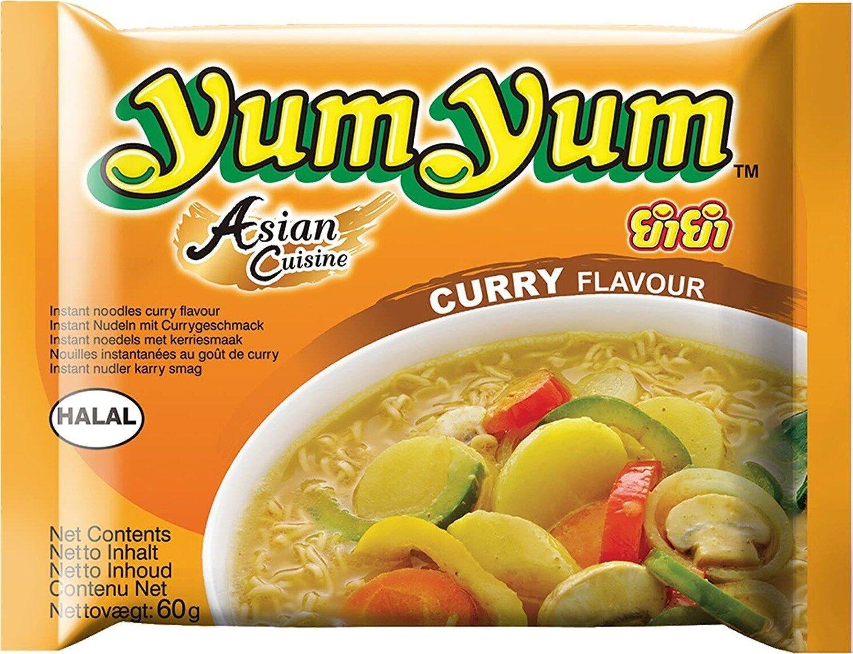 Yum yum curry - Produkt - de