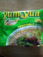 Yum yum - Produit