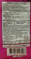Hanami Prawn Crackers Chips aux crevettes - Produit - fr