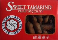 Sweet tamarind - Producto - es