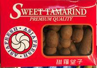 Sweet tamarind - Product