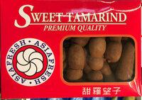 Sweet tamarind - Produit - fr