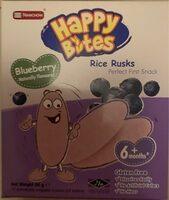 Happy bites - Sản phẩm - fr