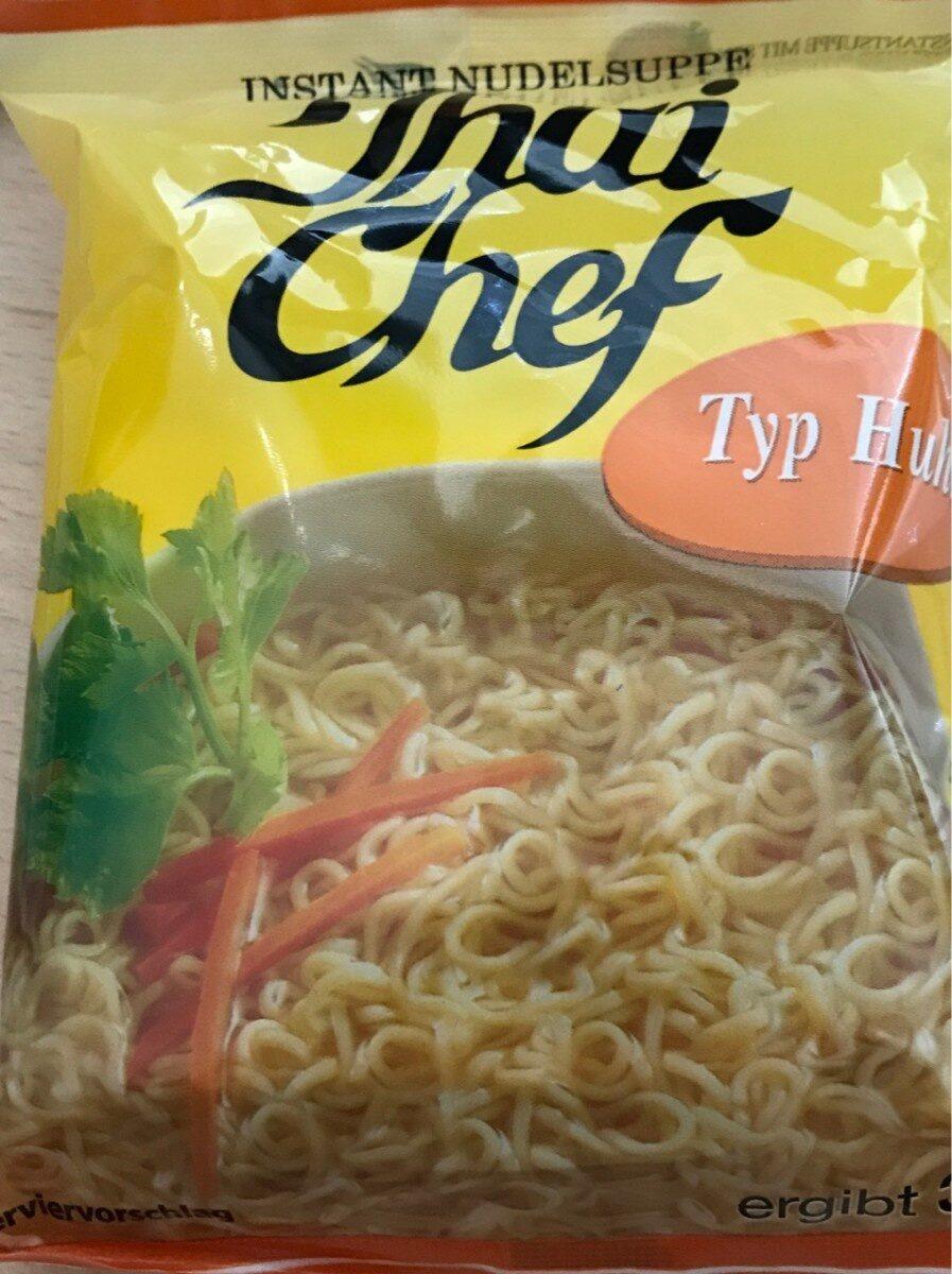 Thai Chef typ Huhn - Product - de