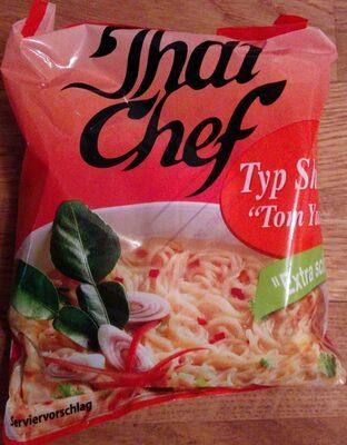 Thai Chef Shrimp - Produit - de
