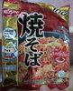 ยากิโซบะซอสญี่ปุ่น - Product