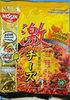 นิสชิน รสไก่เผ็ดเกาหลีชีส - Produit