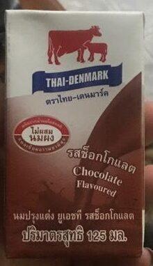 Chocolate milk - Product - en