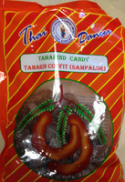 Tamarind Candy - Prodotto - fr