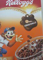 Coco balls - Product - en
