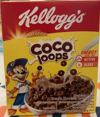 Coco loops - Product - fr