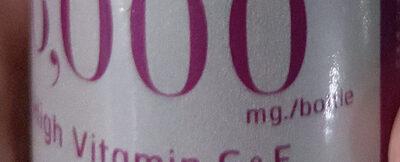 เครื่องดื่มคอลลาเจน - Produit - th
