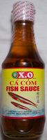 Fischsauce - Product - de