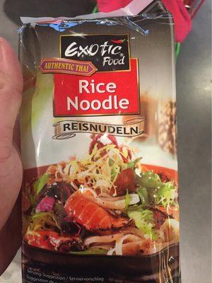 Rice noodle - Produit - fr