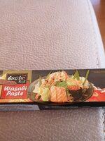 Tube Wasabi 43GR Exotic Food - Produit - fr