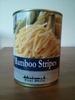 Bamboo Stripes - Produkt