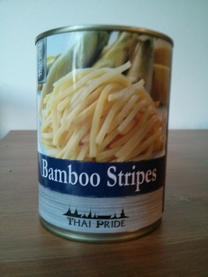 Bamboo Stripes - Product