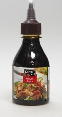 Exotic, Teriyaki Sauce - Produit - fr