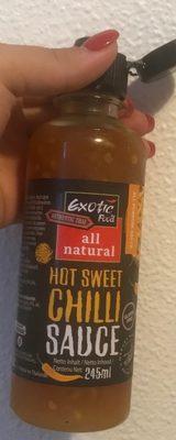 Sauce chilli - Produit - fr