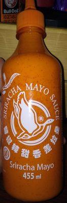 Sauce Piment Mayo Sriracha - Product