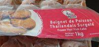 Beignet de poisson thaïlandais - Prodotto - fr