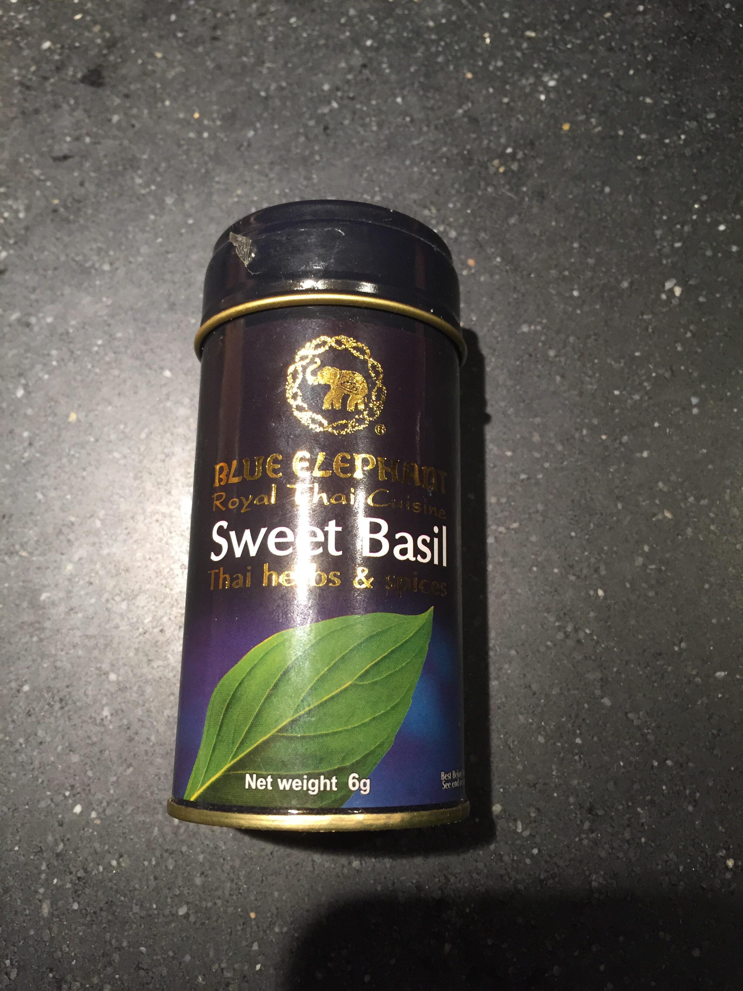 Royal Thai Cuisine Basilique Doux Thaï - Product
