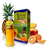 Eurng Luang mixed fruits juice - Product