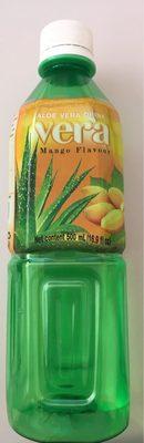 Vera Drink Mango FLVR 500ML - Product