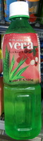 Aloe Vera Drink Lychee Flavour - Product - fr