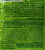 Wrigley's Doublemint Gum - Ingredients