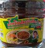 น้ำพริกปลาร้าสับ สมุนไพร - Prodotto