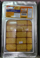 Sesami biscuits - Product