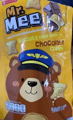 Mr.Mee - Product - en