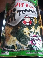 Hi tempura - Produit - fr