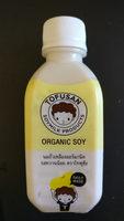 Tofusan soy milk - Product