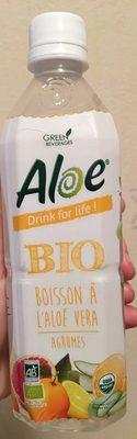 Aloe - Produit - fr