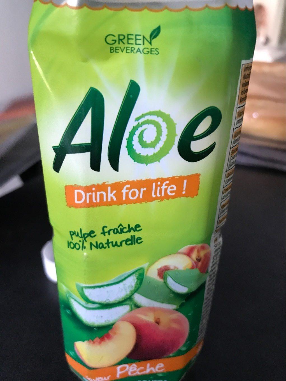 Aloe - Product - fr