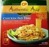 Chicken Pad Thai - Produit