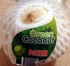 Green Coconut - Product