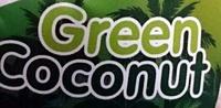 Green Coconut - Ingredients - en